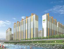 Indeogwon Daewoo Apartment